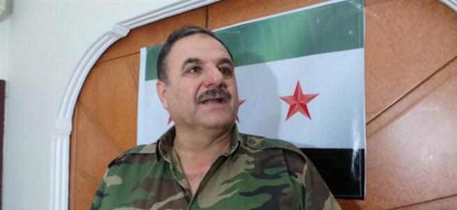'PKK/PYD'ye Suriye'yi bölme fikrini İsrail verdi'