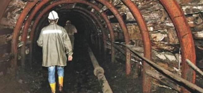 Madenlerde sığınma odası tamam