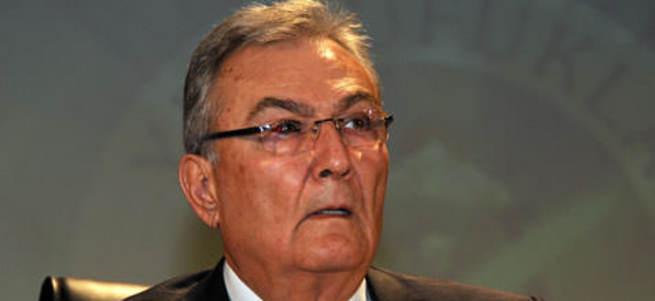 Deniz Baykal'dan CHP'yi utandıracak açıklama