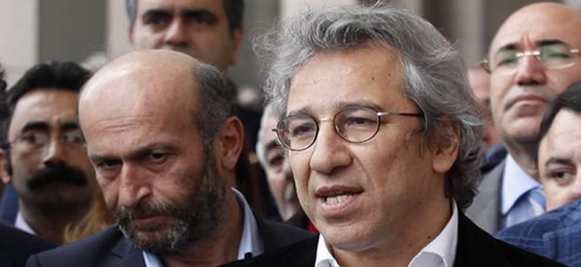 Adalet Bakanı: CHP ve HDP'liler suç işledi