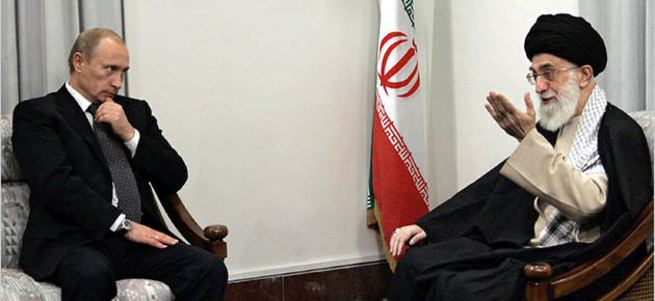 İran'dan itiraf: Suriye'de kazanan Türkler oldu