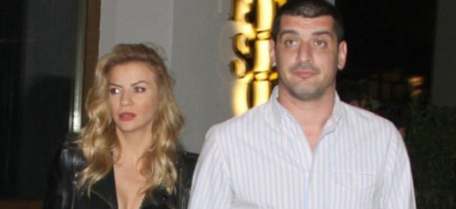 Ivana Sert gizlice evlendi mi?
