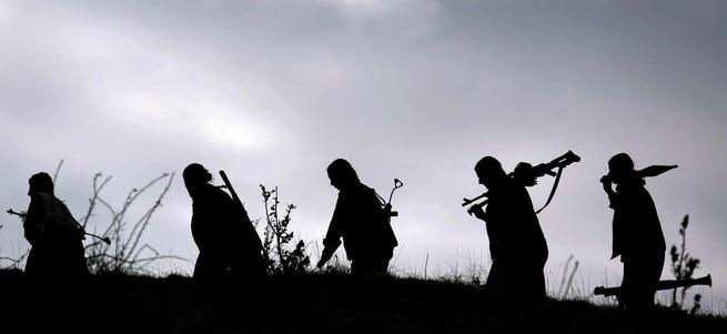 AYM PKK'lıyı haklı buldu!