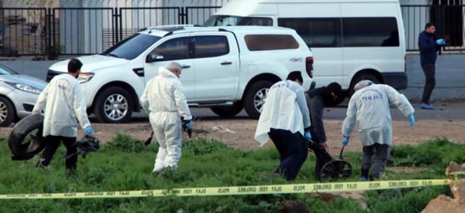 Diyarbakır'daki hain saldırıyla ilgili 9 gözaltı