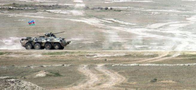 12 Azerbaycan askeri şehit oldu!