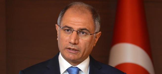 Bakan Ala: Aldığımız her Suriyeli için, bir Suriyeliyi AB'ye göndereceğiz