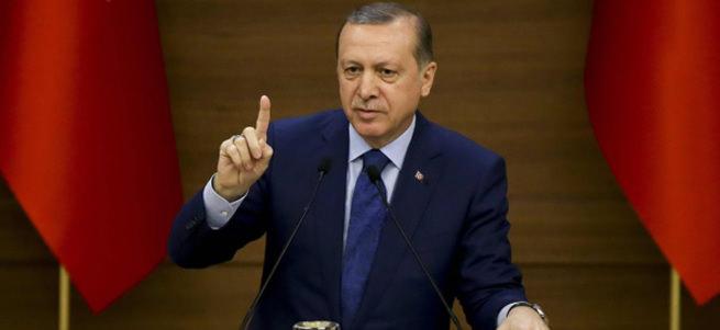 Üst akıl Türkiye'ye oyun oynuyor