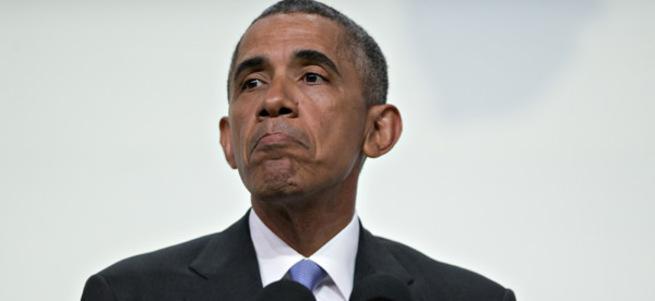 İşte Obama'nın basın özgürlüğü karnesi