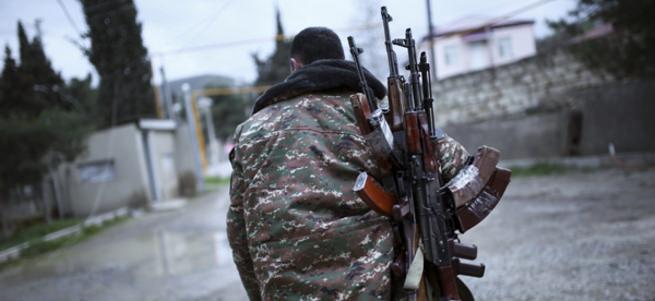 Azerbaycan: Cephede çatışmalar durduruldu