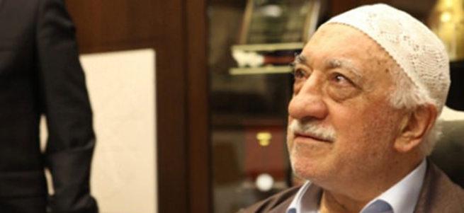 'Kâinat imamı' finans baronu çıktı