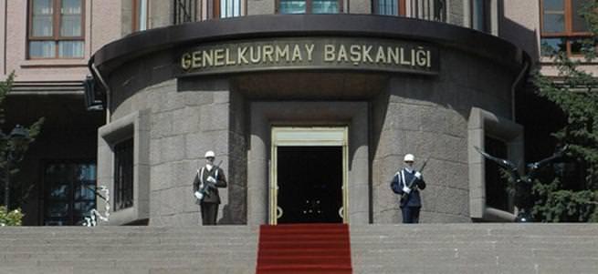 Şırnak, Mardin ve Hakkari'de 6 PKK'lı etkisiz hale getirildi