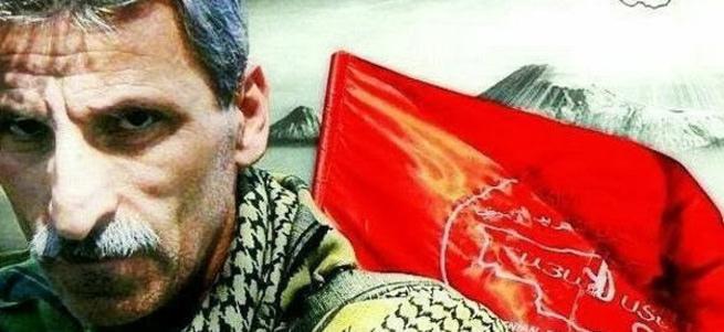 PKK'da yeni serok Sisliyan