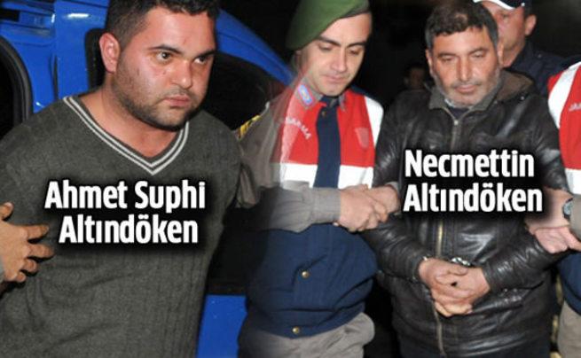 Özgecan'ın katilleri koğuşlarında 13 saniyede vuruldu