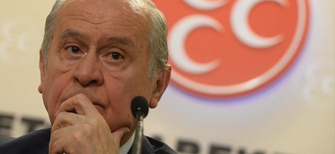 Ünal: MHP'de kukla lider isteniyor