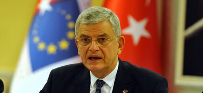 AB Bakanı'ndan Schengen'siz Avrupa açıklaması!