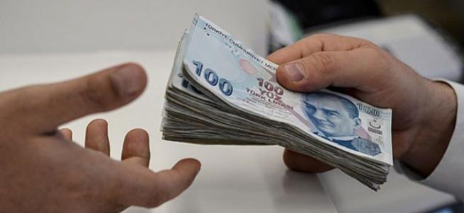4 bin 500 lira maaşla stajyer aranıyor