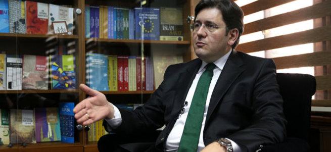 Ensar Vakfı'ndan Kemal Kılıçdaroğlu'na yanıt!