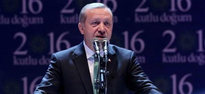Erdoğan: Bir gün babama sordum...