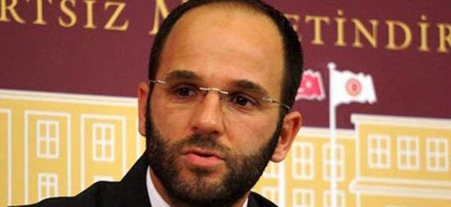 Faik Tunay, CHP'den İstifa etti
