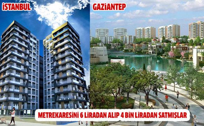 Kadıköy'deki rant Paralel'i zengin edecek