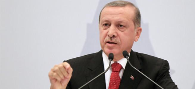 Bir alçaklık da İngiliz dergiden! Erdoğan'a hakaret şiiri yarışması başlattı!