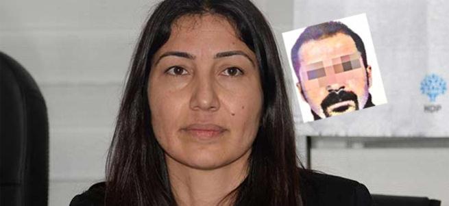 HDP'li vekile Kandil'den özel şoför