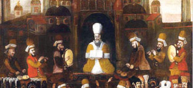 """""""Genç Osman'ın Cülusu"""" tablosunu Kültür Bakanlığı satın aldı"""