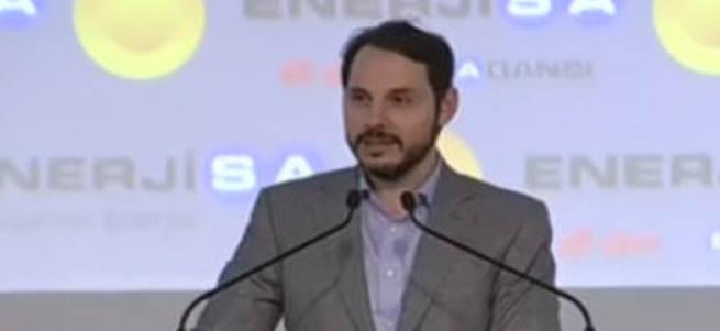 Bakan Albayrak: Türkiye'nin hedeflerini tutturması için...