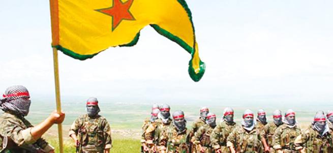 PYD'nin haracı PKK'ya akıyor
