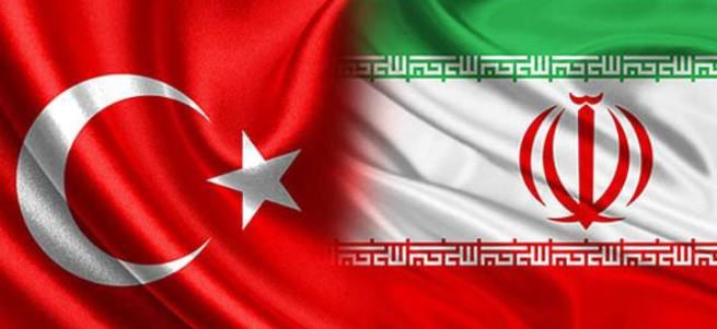 'Türkiye İran'dan petrol alacak, karşılığında ray verecek'