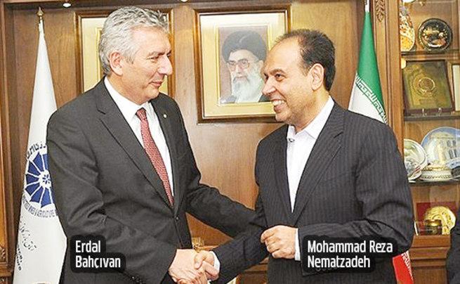 İran Sanayi Bakanı: Beraber otomobil yapalım