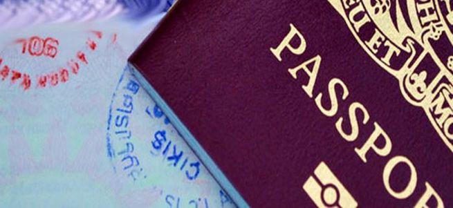 AB ülkelerine vize kalktı