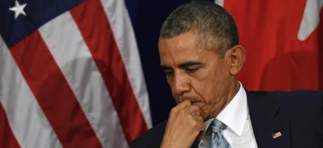 Beyaz Saray'da Paralel akıl