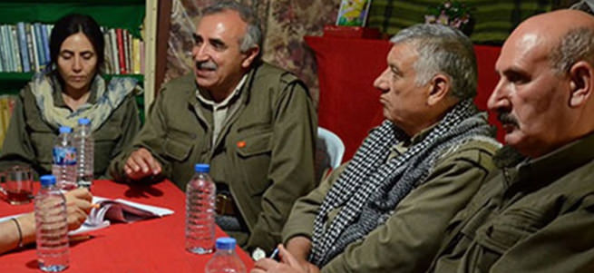 İsveç'te 'PKK' skandalı