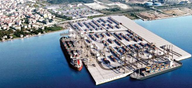 Dubai Port, Cumhurbaşkanı Erdoğan tarafından açılacak