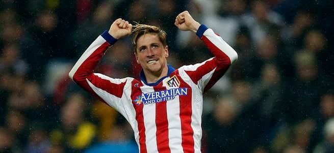 Gomez giderse Torres gelir