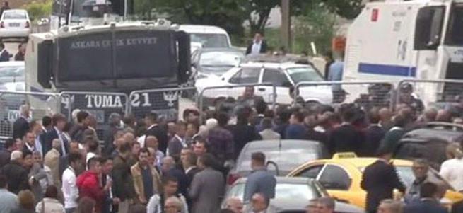 MHP'de muhalifler toplanmaya başladı