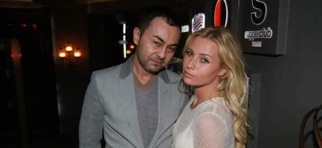 Serdar Ortaç ile Chloe Loughnan boşanıyor mu?