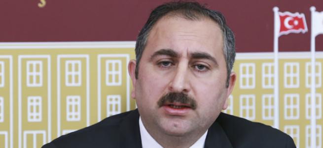 'AK Parti kadroları Cumhurbaşkanı Erdoğan'ın yolunda'