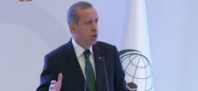 Erdoğan: Su akar Türk bakar düşüncesini ortadan kaldırdık