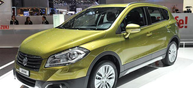 Suzuki'den emisyon testi itirafı