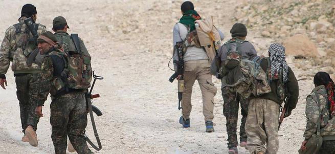 PYD ile bağlantısı kesilen PKK'dan yeni taktik