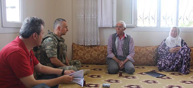 Pişmanlık mektubu yazan PKK'lının babası: Teslim ol!