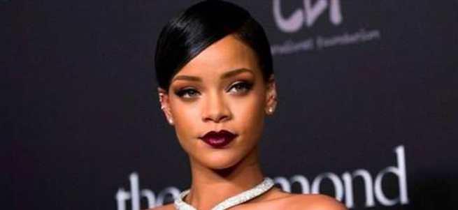 Rihanna çıldırdı