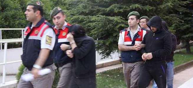 Çeçen cinayetinin zanlıları tutuklandı