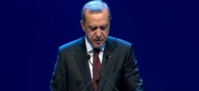 Cumhurbaşkanı Erdoğan: Mazlumlara karşı sorumluluklarımızı unutmamalıyız