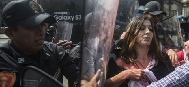 Peru'da Fujimori 272 bin kadını kısırlaştırdı