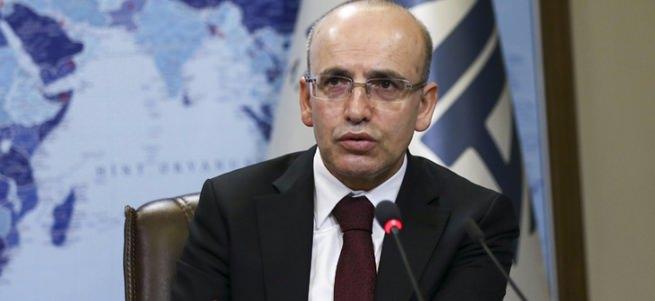 Mehmet Şimşek'ten Sözcü Gazetesi'ne çok sert tepki