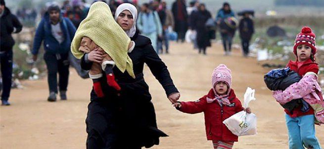 Kendini Afgan olarak tanıtan Kürtler sınırdışı edilecek!