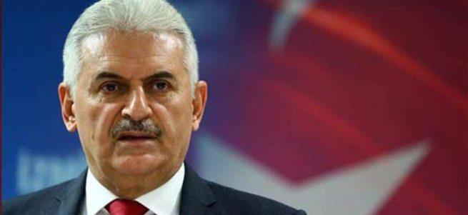 Başbakan Yıldırım, İçişleri Bakanı Ala ile görüştü